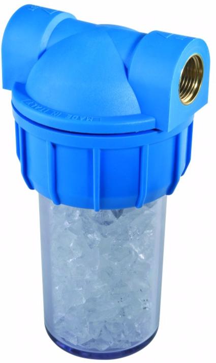 წყლის დამარბილებელი დოზატორი ATLAS FILTRI RA401P511