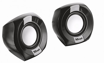 TRUST POLO COMPACT 2.0 SPEAKER SET (20943)