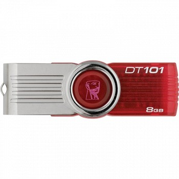 KINGSTON DATATRAVELER 101 G2 8GB USB 2.0
