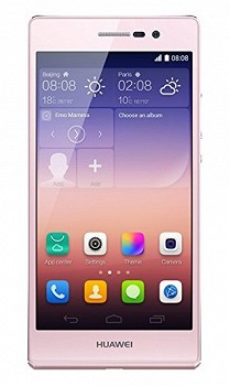 HUAWEI ASCEND P7 16GB PINK