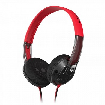 SKULLCANDY UPROCK SPACED OUT/CLEAR/CHROME (S5URGY-390)