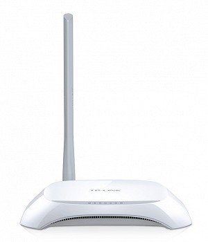 TP-LINK TL-WR720N (WIRELESS N150 ROUTER)
