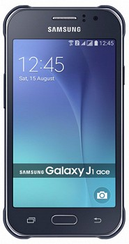 SAMSUNG GALAXY J1 (J111F) 8 GB DUOS LTE BLACK