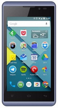 MICROMAX BOLT D305 4GB BLUE