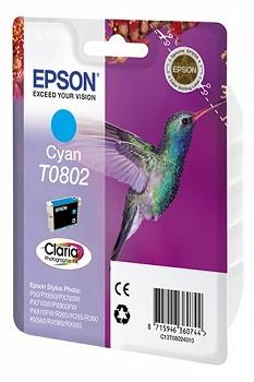 EPSON T0802  (C13T08024011)