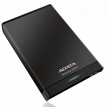 A-DATA 2 TB USB3.0 HARD DRIVE NH13  (ANH13-2TU3-CBK)