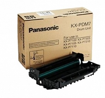 PANASONIC KX PDM7 B DRUM