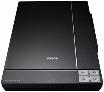 EPSON SCANNER PERFECTION V37 (B11B207303)