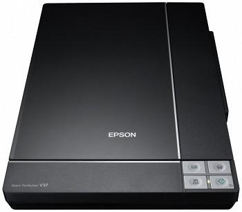 EPSON SCANNER PERFECTION V37 (B11B207303)