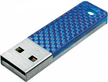 SANDISK CRUZER FACET 32GB BLUE (SDCZ55-032G-B35B)