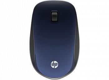 HP Z4000 Blue