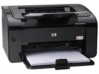 HP LASERJET PRO P1102W (CE658A)