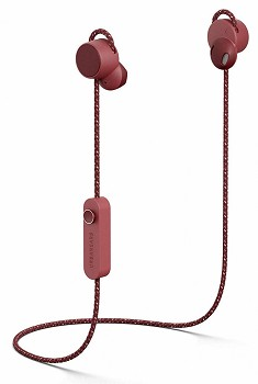 URBANEARS JAKAN MULBERRY RED