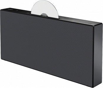 SONY CMT-X5CD BLACK (CMT-X5CDB)