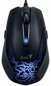 GENIUS RS X-G500
