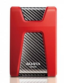 A-DATA 500GB USB3.0 HARD DRIVE HD650 (AHD650-500GU3-CRD)