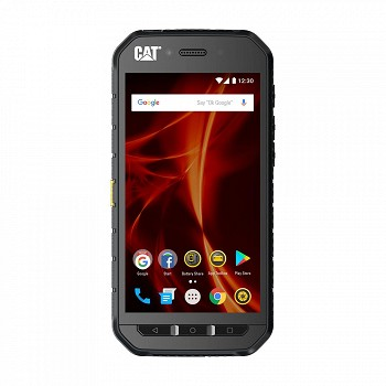 CAT S41 DUAL SIM BLACK