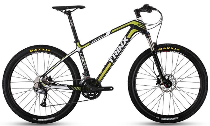 ველოსიპედი TRINX VCT V900 26X16