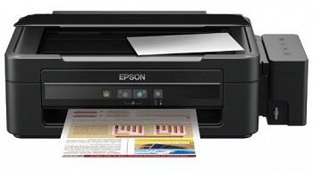 EPSON PRINTER L355 (C11CC86302)