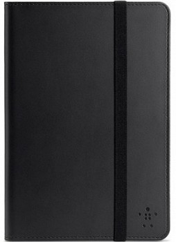 BELKIN IPAD MINI BOOK COVER BLACK F7N036VFC00