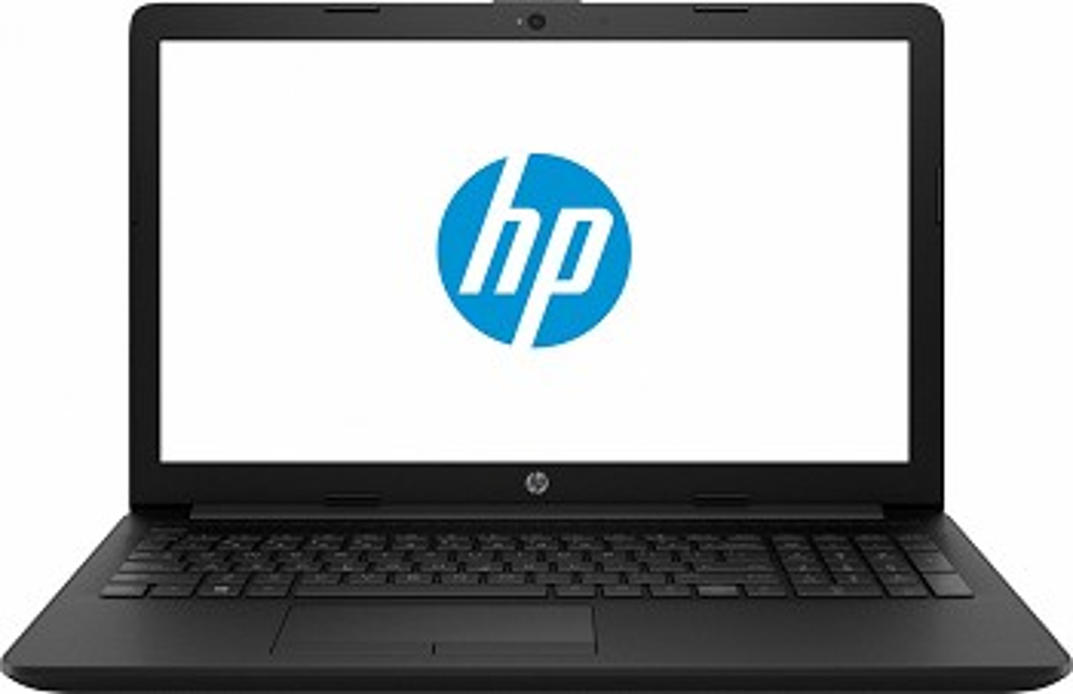 ნოუთბუქი HP 15-DA0275UR (4UE58EA) BLACK
