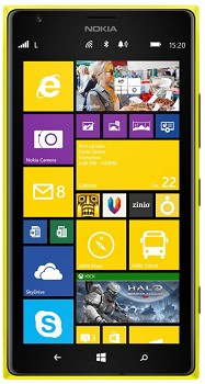 NOKIA LUMIA 1520 32GB YELLOW