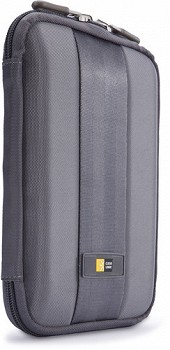CASE LOGIC QTS-207-GRAY