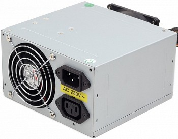 GEMBIRD 650W (CCC-PSU8X)