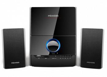 MICROLAB M-500U BLACK