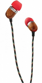 HOUSE OF MARLEY SMILE JAMAICA IN-EAR EM-JE040-FI