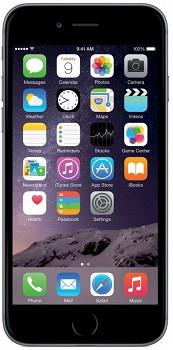 APPLE IPHONE 6 128GB GREY