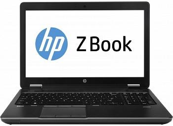 HP ZBOOK 15 MOBILE WORKSTATION (F0U67EA)