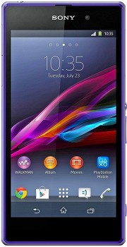 SONY XPERIA Z1 (C6903) 16GB PURPLE