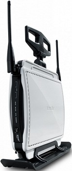 TENDA W330R (WIRELESS N300 GIGABIT ROUTER)