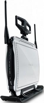 TENDA W330R (WIRELESS N300 GIGABIT ROUTER)
