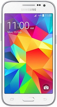 SAMSUNG GALAXY CORE PRIME (SM-G360H) 8GB WHITE