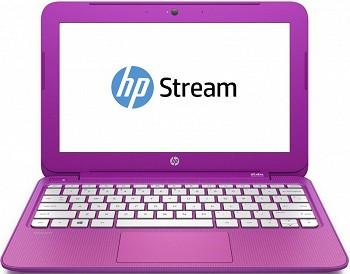 HP STREAM 11-D011NA (L2U07EA)