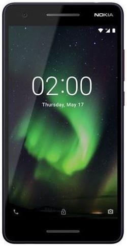მობილური ტელეფონი NOKIA 2.1 (TA-1080) 8GB BLUE/SILVER