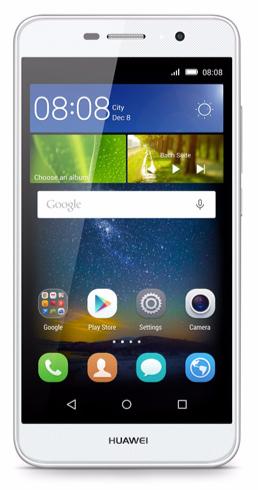 HUAWEI Y6 PRO 16GB DUAL SIM LTE WHITE