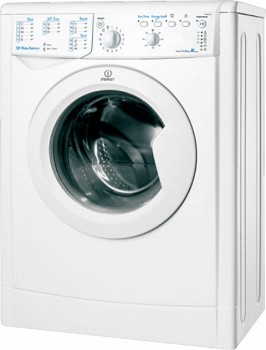 INDESIT IWSB 61051 C ECO EU