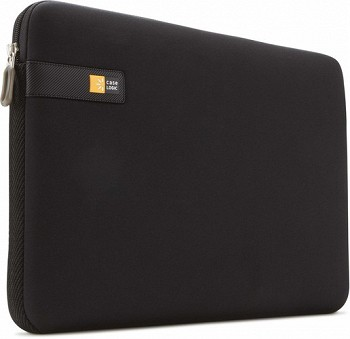 CASE LOGIC LAPS-116-BLACK