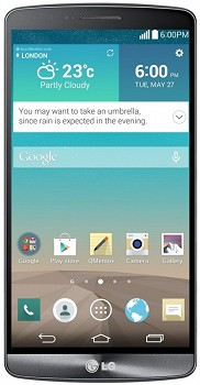 LG G3 (D855) 16GB METALLIC BLACK