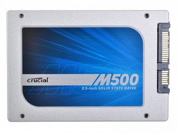 CRUCIAL M500 480GB (CT480M500SSD1)