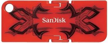 SANDISK CRUZER POP 16GB (SDCZ53B-016G-B35)
