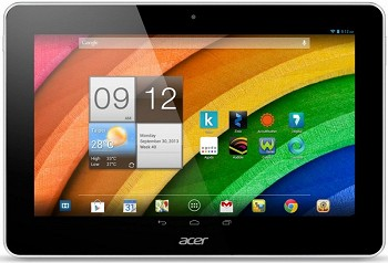 ACER ICONIA A3-A10 (NT.l29EE.005) 16GB WHITE