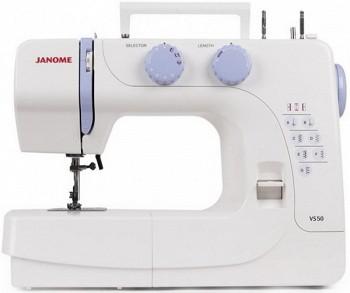 JANOME VS-50