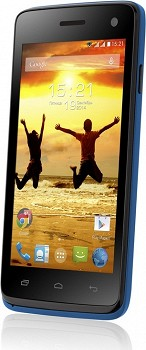 FLY IQ4490I 4GB BLUE