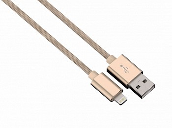 HAMA USB CHARGING/SYNC CABLE FOR APPLE IPOD/IPHONE/IPAD (80523)
