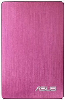 ASUS AN300 500GB USB3.0 PINK