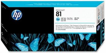 HP 81 PRINTHEAD (C4954A)
